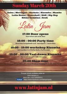 Latin Jam 2