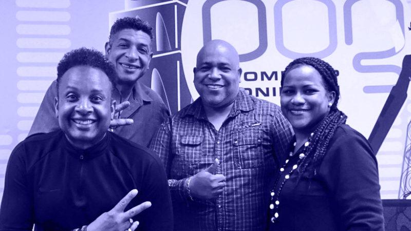 Uitzending 4 mei 2019